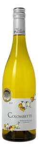 Vin de France 2017 Souvignier Muscaris