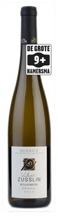 Alsace 2013 Riesling Bollenberg