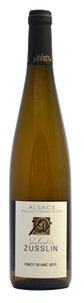 Alsace 2015 Pinot Blanc